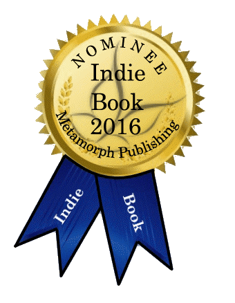 2016 Summer Indie Book Awards Nominee